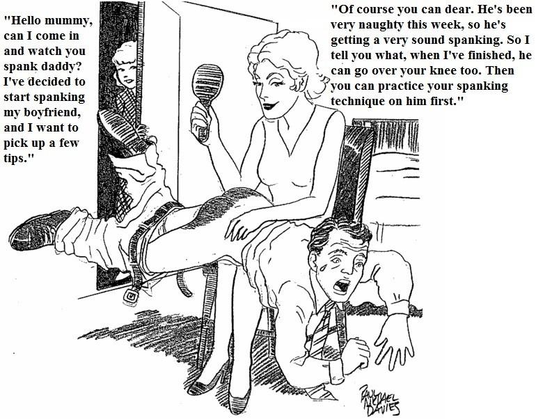 femdom-spanking-artist-ashari-indian-porn
