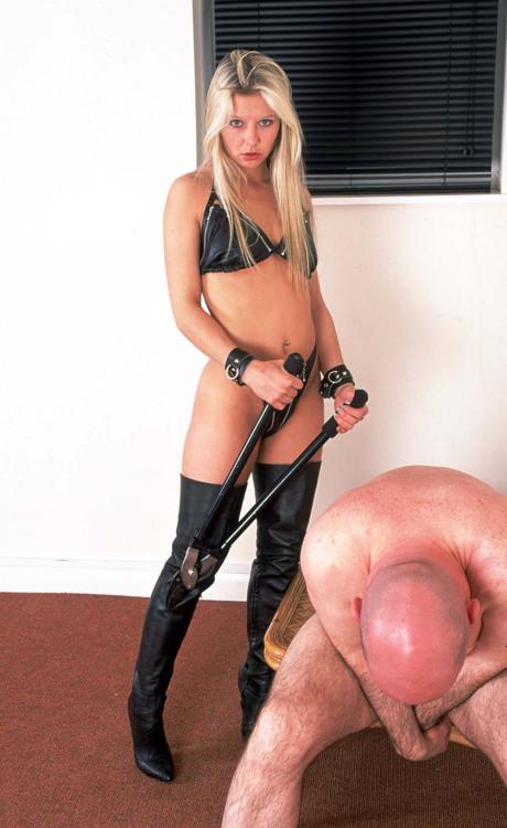 castration and penectomy fantasy domzine