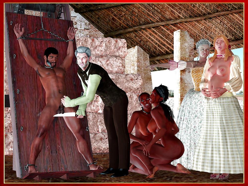 2 mistresses 2 slaves 2 whips - 3 8
