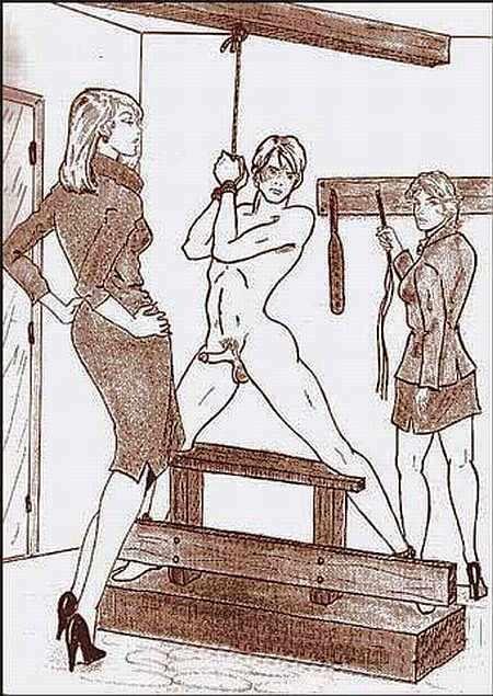 femdom-drawing-6