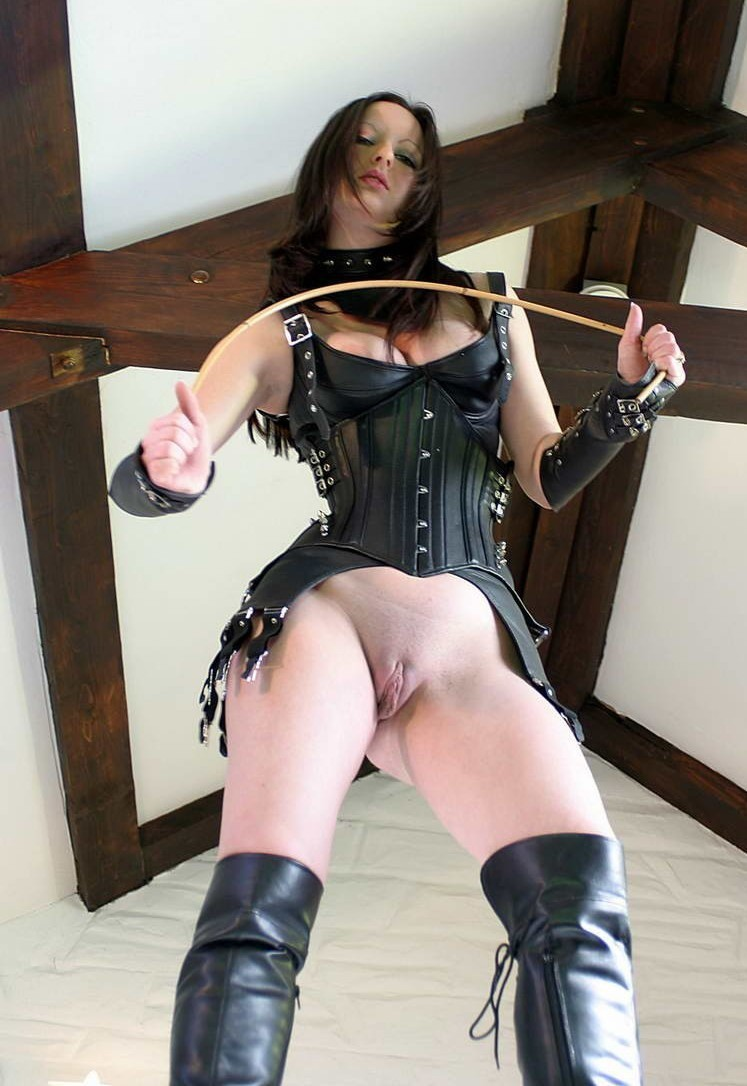 Mistress Femdom