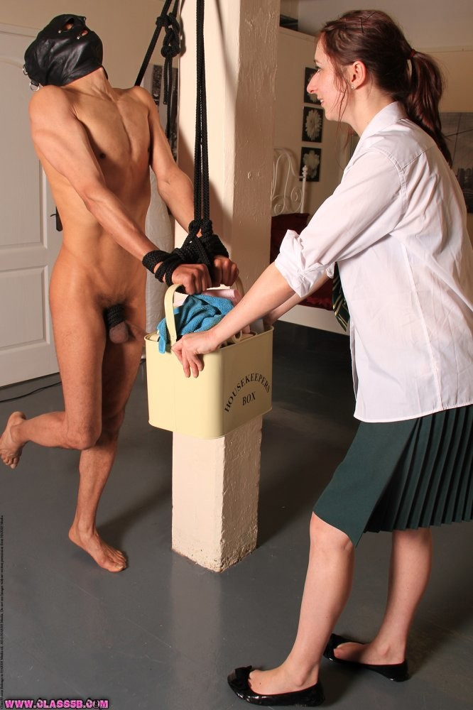Male dom pain and pleasure 5