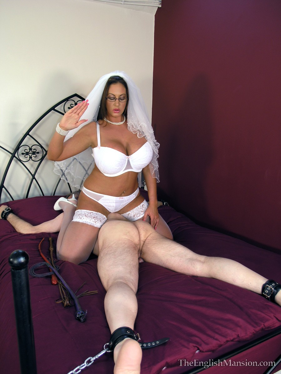 Spank first time dp mom