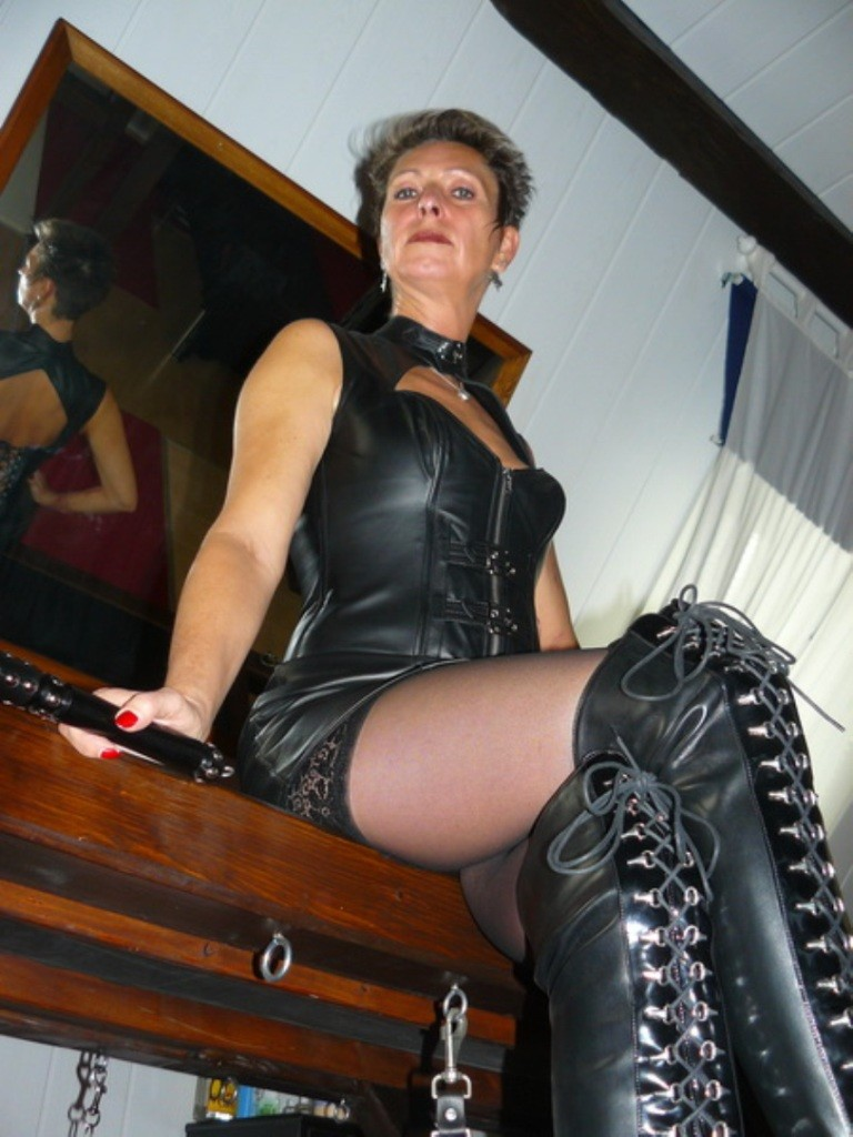Female domination pics