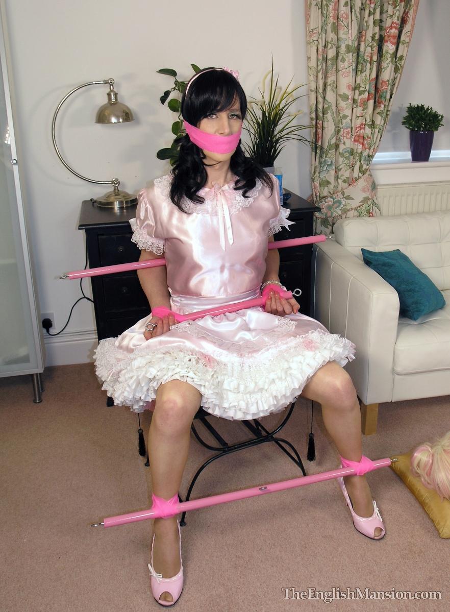 Sissy maid phone domination