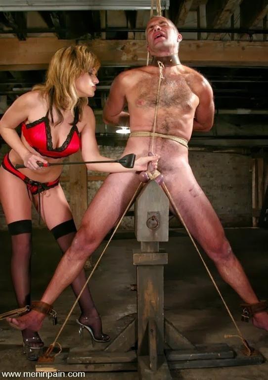Dom fem movie spanking