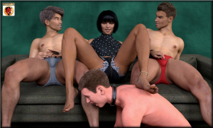 Cuckold Digital Art
