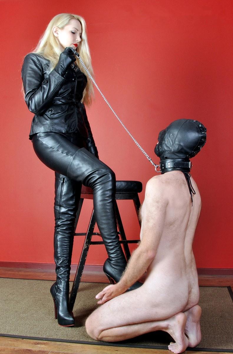 Accept. femdom mistress slave sorry