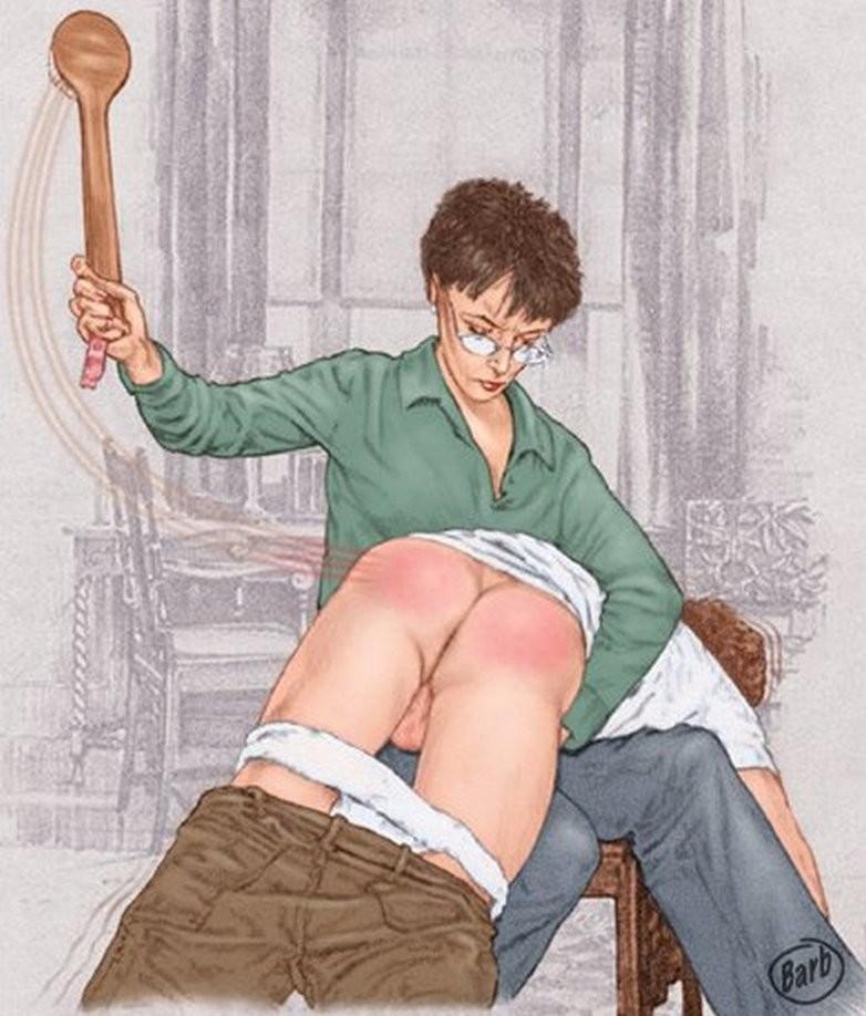 Susana reche strip