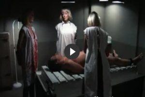 nazi castration